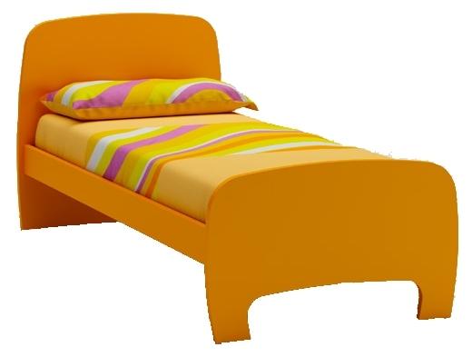 Кровать детская Арка
