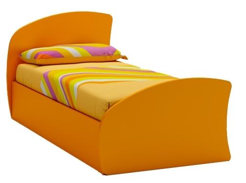 Детская кровать Парус