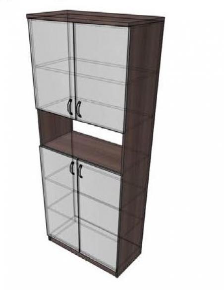 Шкаф для документов СД 2 - 17624
