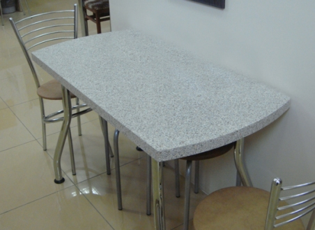 Крышка для стола от  580*900 мм до 1160*1160  мм - 17536