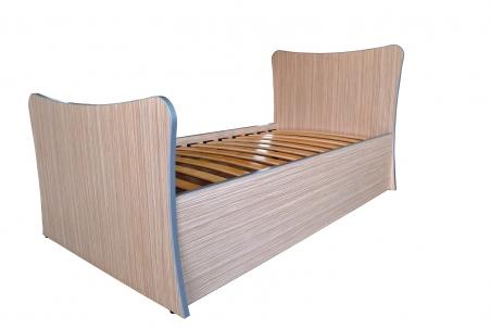 Кровать детская Волна  - 17407