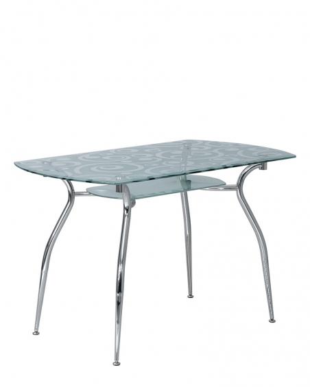 Основа(ножки) для стола Cristal P - 17447