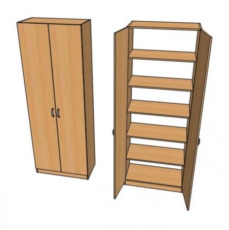 Шкаф для документов  - 17577